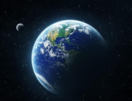 Reflexión en el día de la Tierra